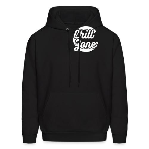Chill Zone - Men's Hoodie
