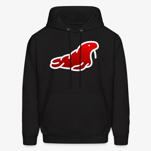 Cherry Walrus Exclusive - Men's Hoodie