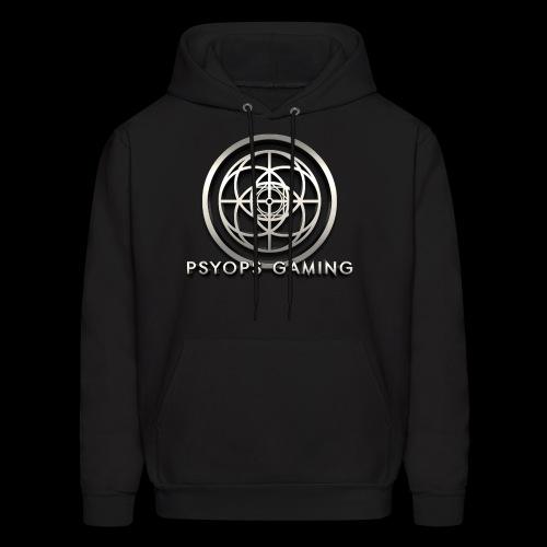 Psyops Gaming Logo - Men's Hoodie