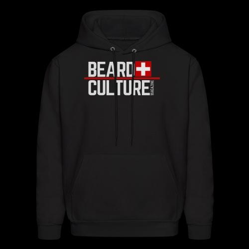 Beard Culture Magazine - Men's Hoodie