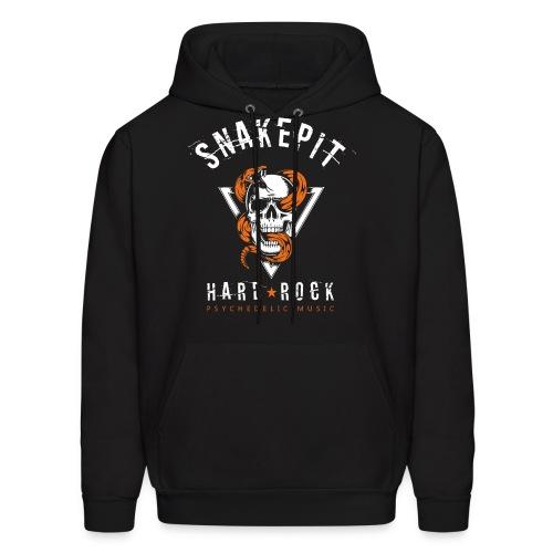 SNAKEPIT - Men's Hoodie