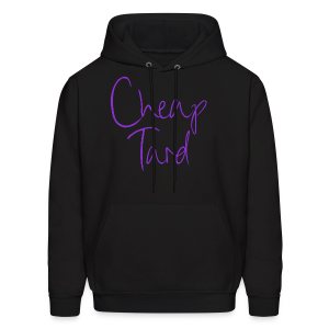 Cheap Tard Collection - Men's Hoodie