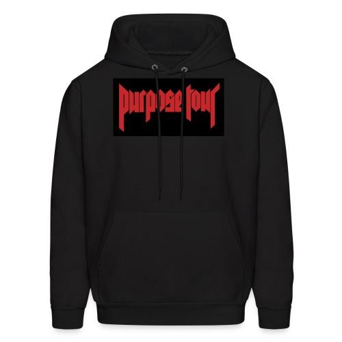 purpose - Men's Hoodie