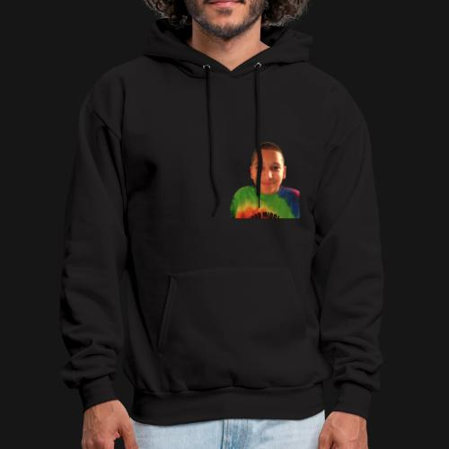 The Dylan Line Up - Men's Hoodie