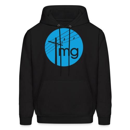 MG Logo - Men's Hoodie