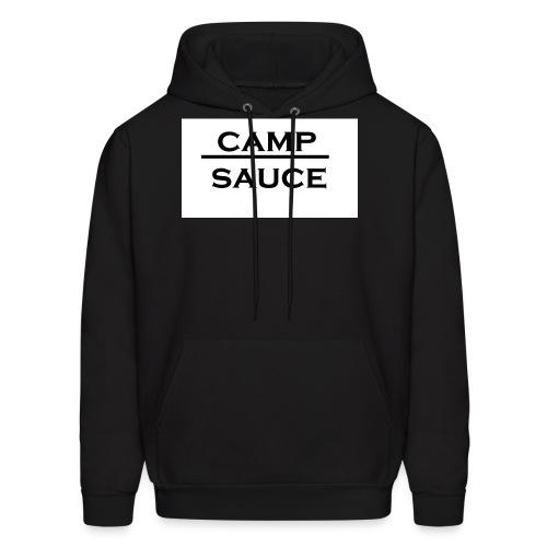 Camp Sauce - Men's Hoodie