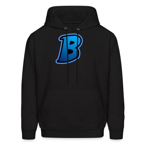 BradyBooneYT - Men's Hoodie