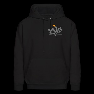 Overplayed Official - Men's Hoodie