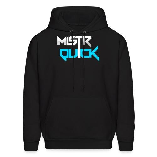 Mistr Quick - Men's Hoodie