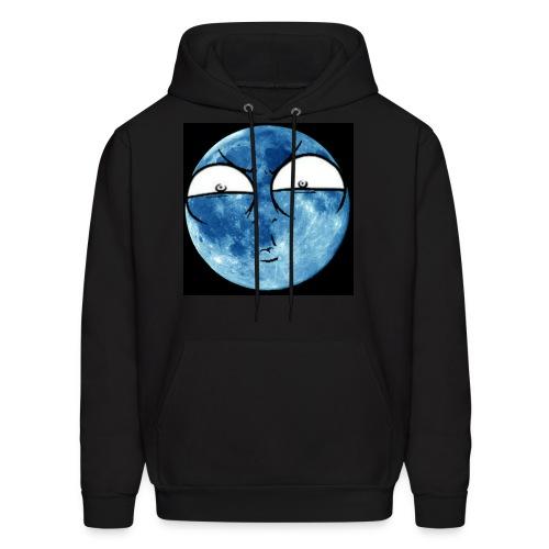 BLUE MOON ORIGINAL - Men's Hoodie