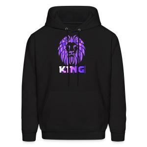 KING - Men's Hoodie