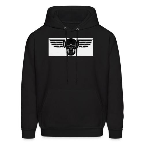 Ty Kirkland Flying Emblem - Men's Hoodie