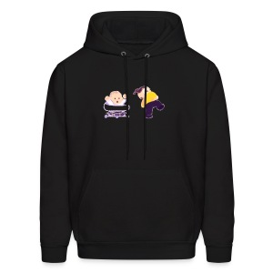 You Guessed it! - Men's Hoodie