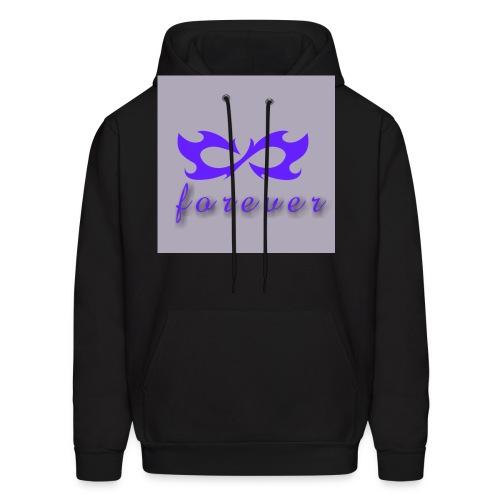 LogoMaker 13092018 110029 - Men's Hoodie
