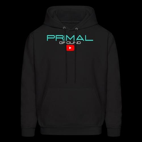 Primal Ground Merch - Men's Hoodie