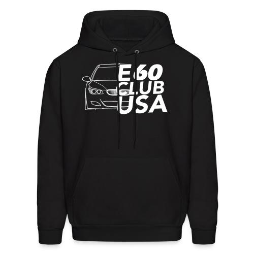 e60 - Men's Hoodie