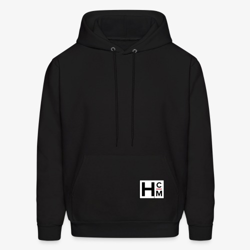 he&hers chase money - Men's Hoodie