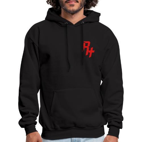 RHT Cap Logo - Men's Hoodie