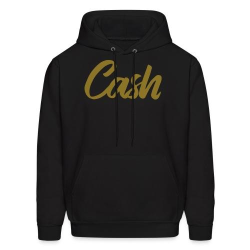 Cash - Men's Hoodie