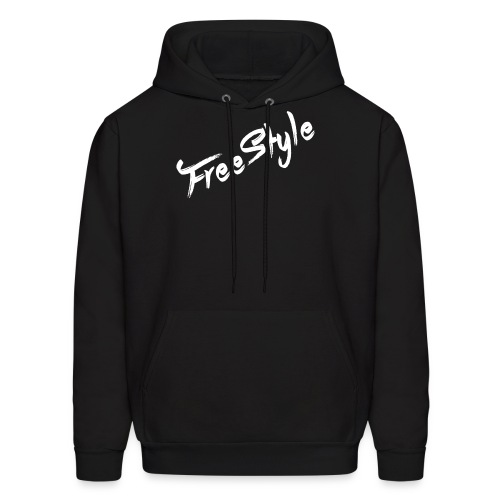 freestyle - Men's Hoodie