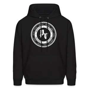 Project Vyrus S1 - Circle Design - Men's Hoodie