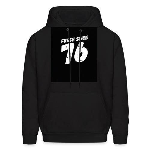 FS76 - Men's Hoodie