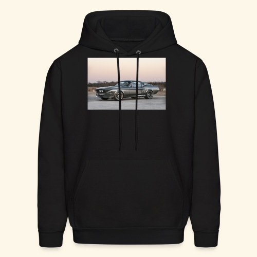 Cobra cars merch - Men's Hoodie