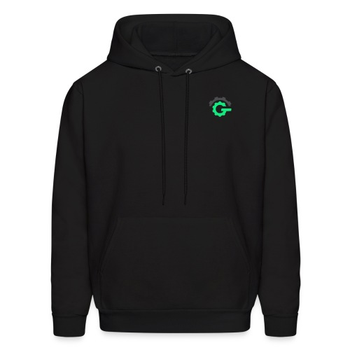 Grindgaming: Love the Grind - Men's Hoodie
