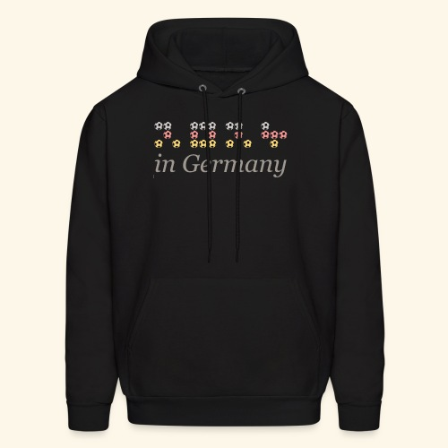 2024 in Germany - Men's Hoodie