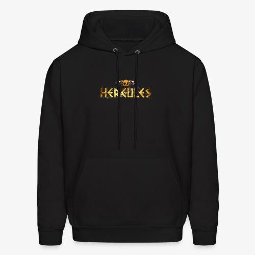 hercueles - Men's Hoodie