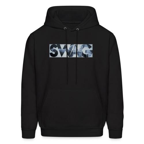SWAG army - Men's Hoodie