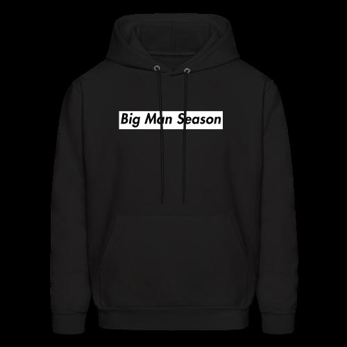 Episode 1 Box Logo hoodie - Men's Hoodie