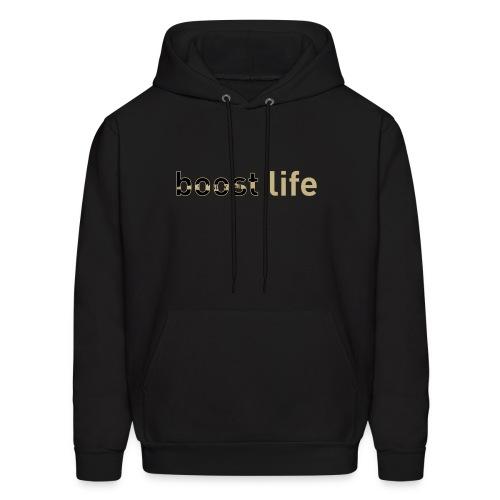 Olive Yeezy V2 Boost Life Hoodie - Men's Hoodie