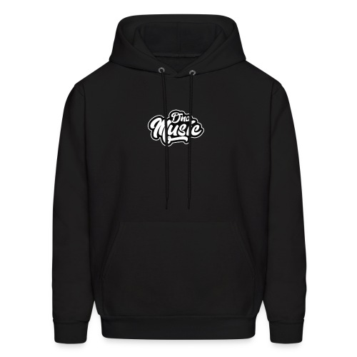 DNA MUSIC - Men's Hoodie