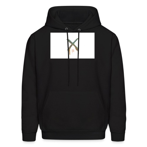 The Crep Architect: X melts - Men's Hoodie
