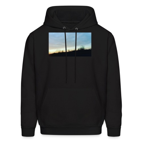 my little part of the world - Men's Hoodie