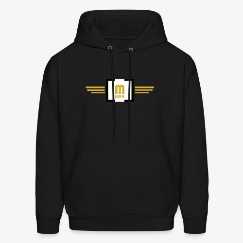 The Official Mirza Empire Logo T shirt - Men's Hoodie