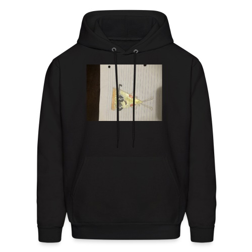 lili artwork 33 - Men's Hoodie