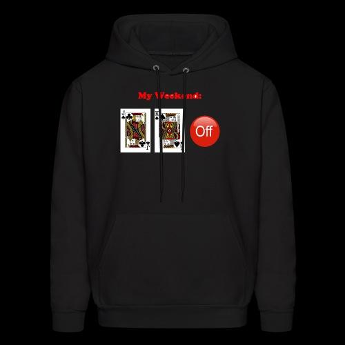 Jacking shirt - Men's Hoodie
