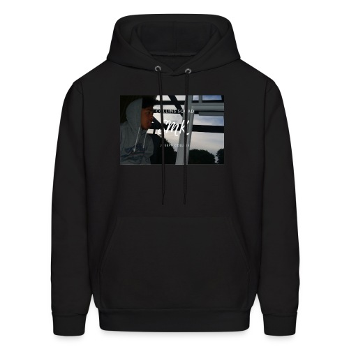 SMK - the fans - Men's Hoodie