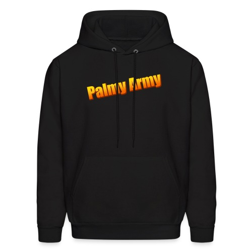 Palmy Army - Men's Hoodie