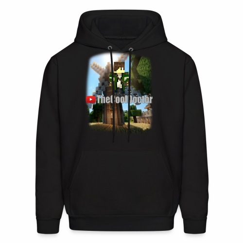 Main Apparel and accessories - Men's Hoodie