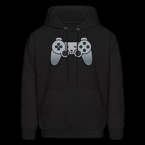 Game Controller - Men's Hoodie