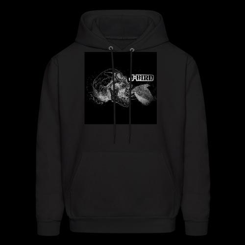 Jbird814 t-shirt - Men's Hoodie