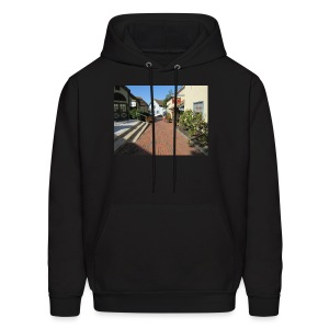 Historic Village - Men's Hoodie