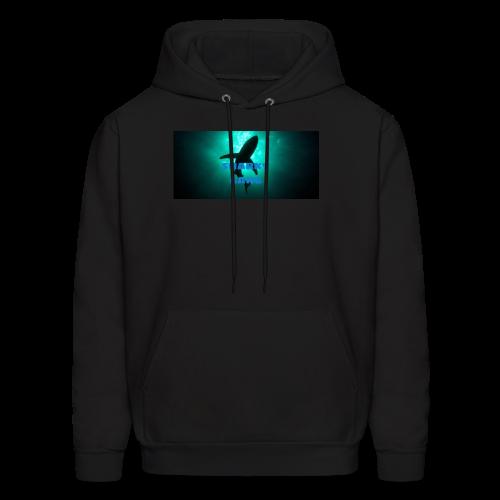 Sharky gang hoodies - Men's Hoodie