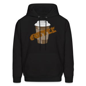 Coffee Official - Men's Hoodie