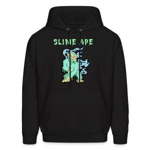 Slime Ape - Men's Hoodie