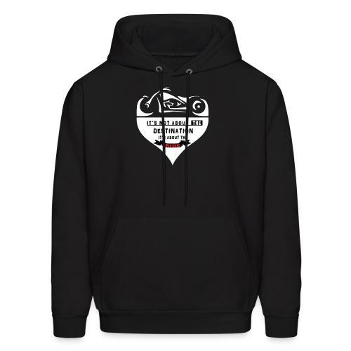 bikersT - Men's Hoodie