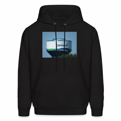 The Cornwall Water Tower Collection - Men's Hoodie